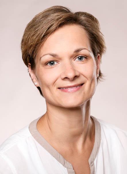 Katharina Kasack